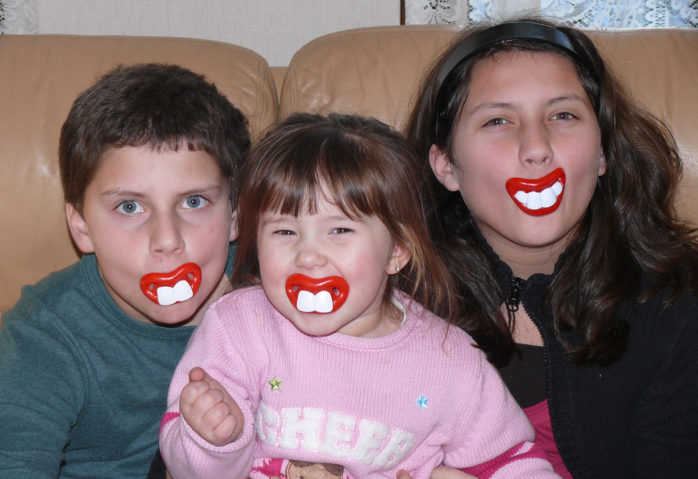 LOL, Parents!: Laughter Is The Best Medicine To Fight COVID-19