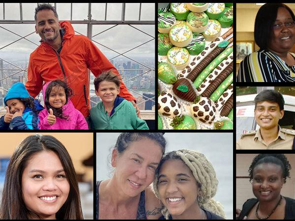 Single Parent Superpowers: Multistate Runner, Trailblazing Senator, Dessert Maker And Viral TikToker