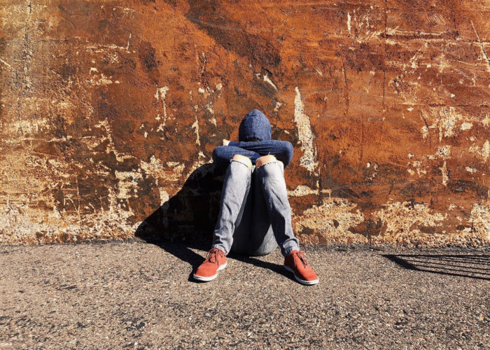 In My Son's Words: Suicide, Sexuality And Life Lessons On Discord