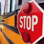 A Motorist Could Have Killed Me Because He Didn't Stop For My School Bus
